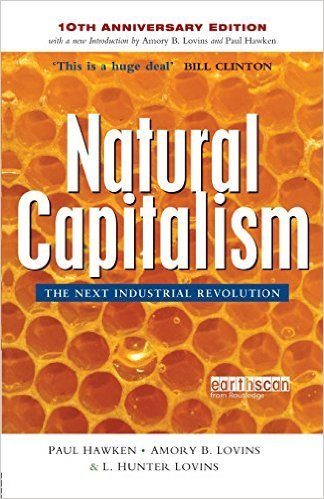 Natural Capitalism Paul Hawken